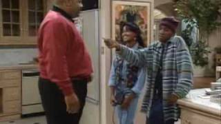 The Fresh Prince of Bel-Air: Uncle Phil