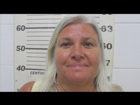 6 p.m. report: Fugitive murder suspect Lois Riess arrested in Texas
