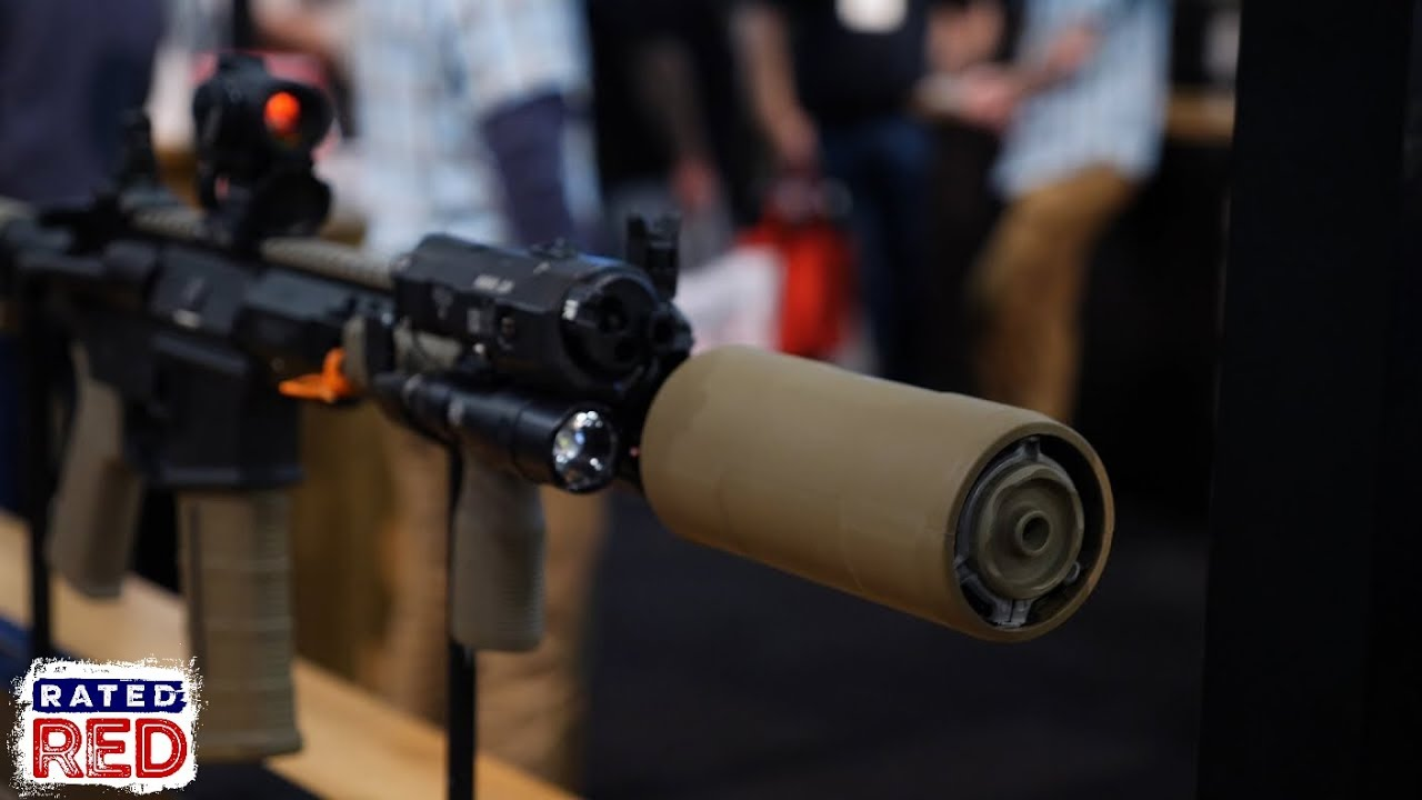 Magpul Gives Us the Lowdown On Their Suppressor Cover