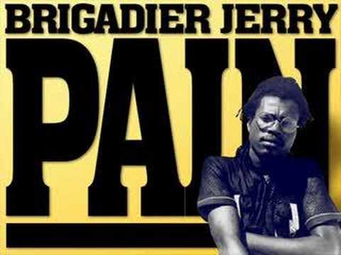 Brigadier Jerry -