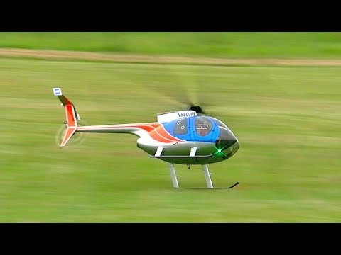BRUTAL RC HELICOPTER