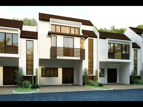 Townhouses for Sale in Cebu City Philippines/ Breakfast at J