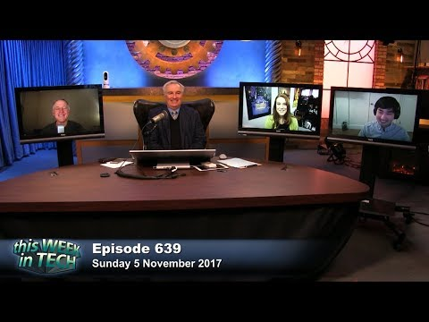 This Week in Tech 639: Anywhere but Albany