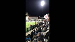 Pro Vercelli-Carrarese 1-2 Play-off Serie C