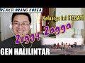 ORANG KOREA REAKSI to Gen Halilintar - Ziggy Zagga (Music Video Terbaru)