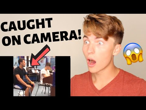 Vocal Coach Reacts To AMAZING Singers CAUGHT On Camera (This