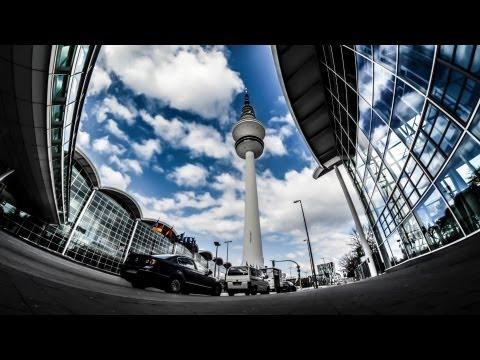 Nikon D5200 Movie - Hamburg Short Film - by Andru Milla