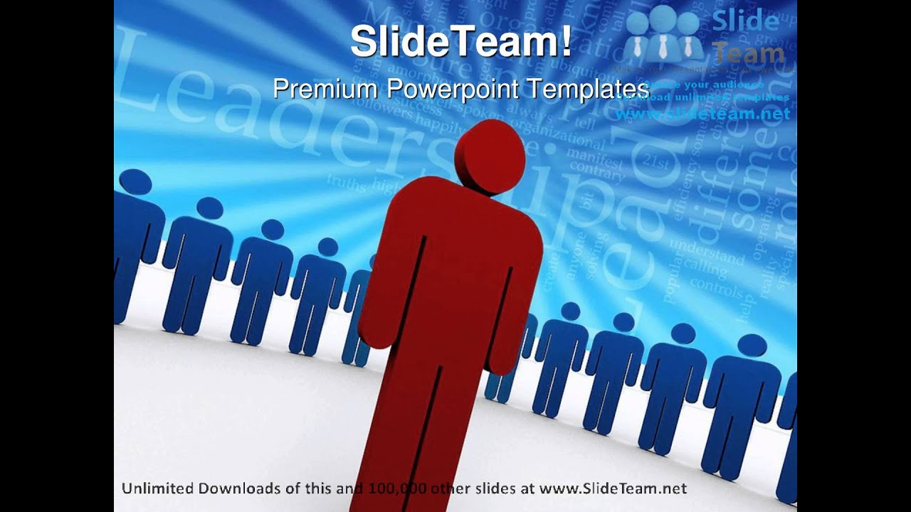 Out standing leader leadership powerpoint templates themes and out standing leader leadership powerpoint templates themes and backgrounds ppt designs alramifo Images