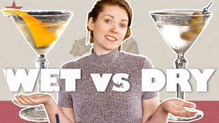 How to make a Great Martini  Masterclass