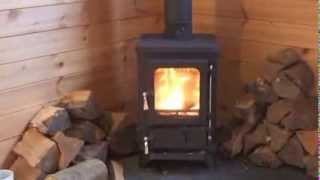 Small stove video 1