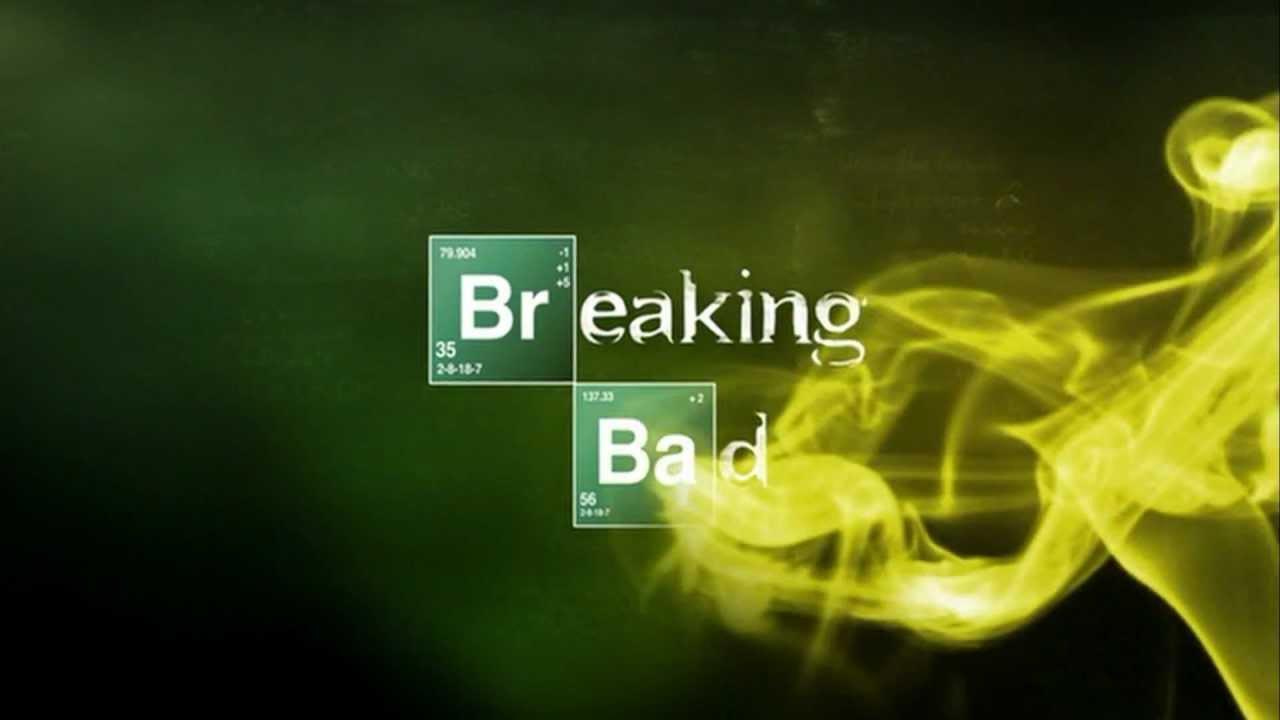 Breaking Bad Tem 1 1080p