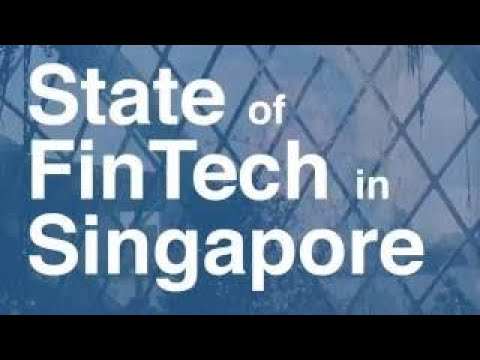 FinTech Ecosystem in Singapore Documentary