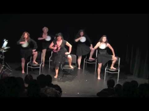 Musical Theatre of Los Angeles - 'Be Italian' from 'Nine'