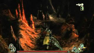 Kingdom Underfire: Circle of doom - More Reginar Gameplay