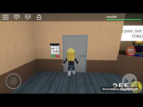 Gavin S Elevator Has Broken Roblox The Normal Elevator Youtube