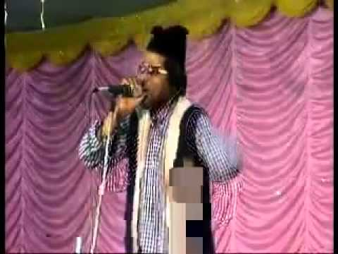 Ashraf Nagar Muslims Hasan Nawaj Siwani Naat chamakti hai aankhen