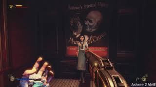 Bioshock Infinite Playthrough (Part 8)