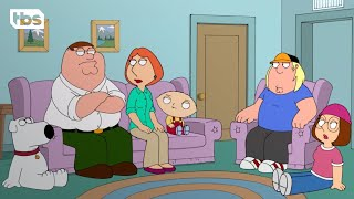 Family Guy: Back To The Pilot [CLIP] | TBS