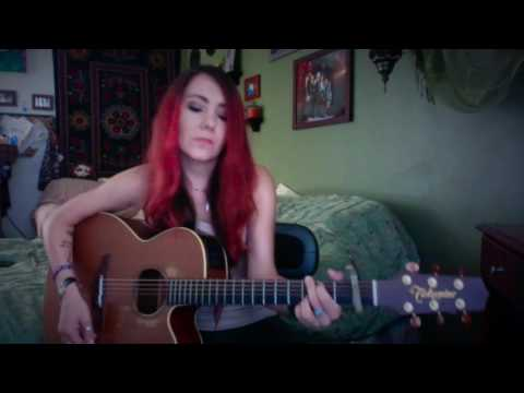 "Melissa Harding covers ""Sure Feels Right"" by Sixx:A.M. for #StrutterSongSaturdays!"