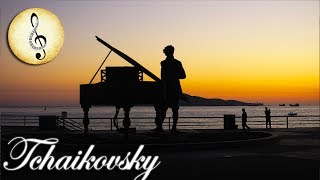 Tchaikovsky Classical Music for Studying, Concentration, Relaxation | Study Music | Piano Music
