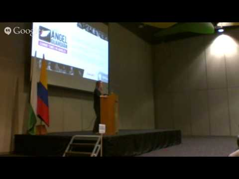 Youth to Business Forum - Colombia