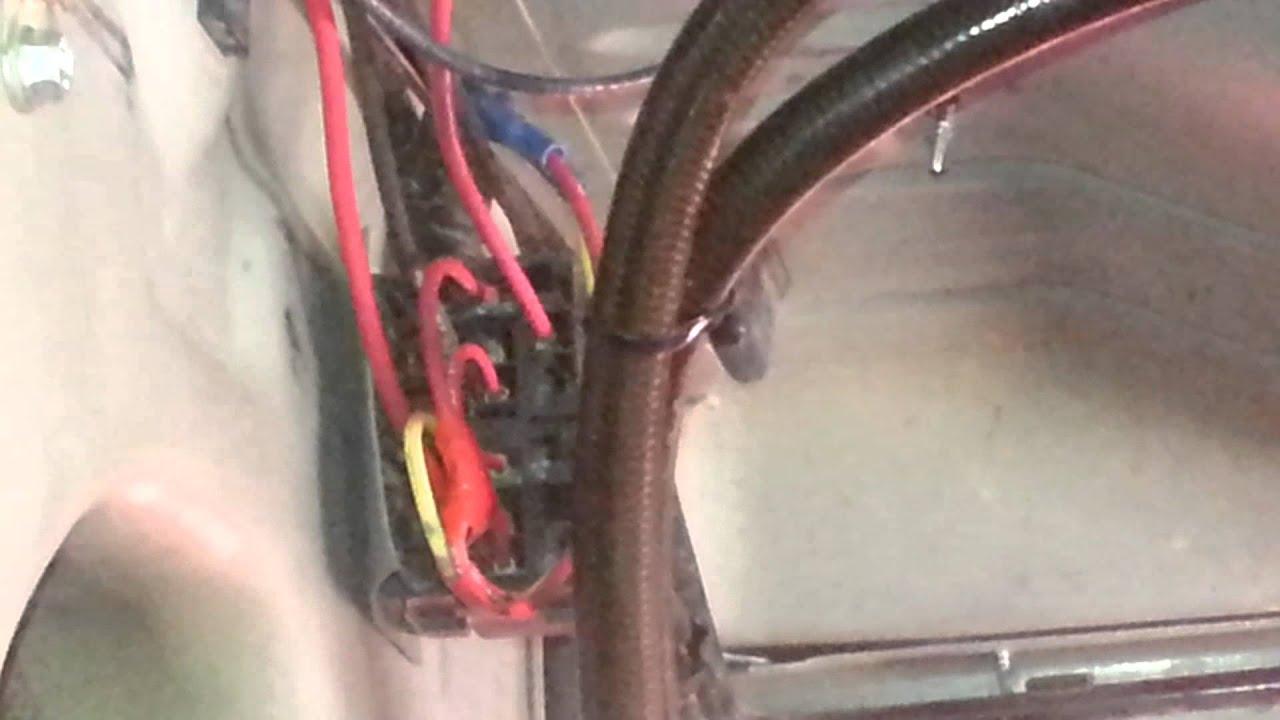Bosch Fuel Pump Wiring Harness Enthusiast Diagrams 2004 Chevy Silverado Srt 44 Youtube Rh Com Truck Relay 04 Maxima