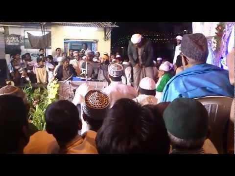 AMAZING NIZAMAT BY MAQDUM JAMALI