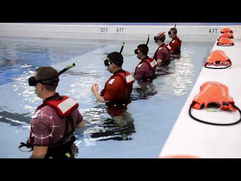 Coast Guard Jobs: Rescue Swimmers, the Aviation Survival Technician (AST)