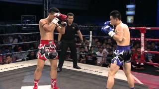 Video (CHINA VS THAILAND) Max Muay Thai Ultimate 2016 (10 APRIL) Match 7 LUO XIN VS NUENGPICHIT download MP3, 3GP, MP4, WEBM, AVI, FLV Oktober 2018