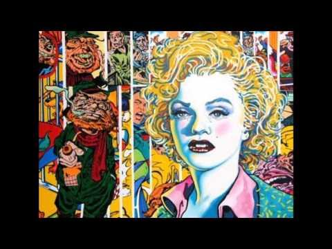 Erro 埃羅 1932 Pop Art Icelandic