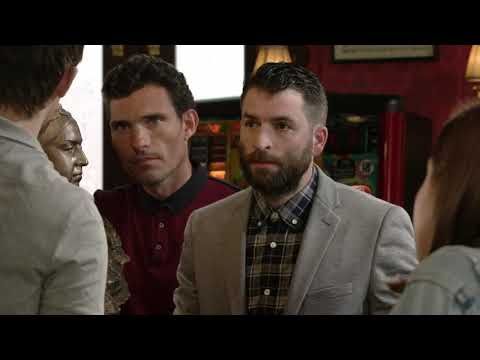 Eastenders - Grant mitchell vs hipsters