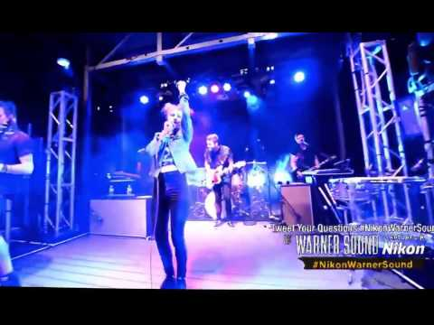 Paramore - That&39;s What You Get The Warner Sound - SXSW 13-03-