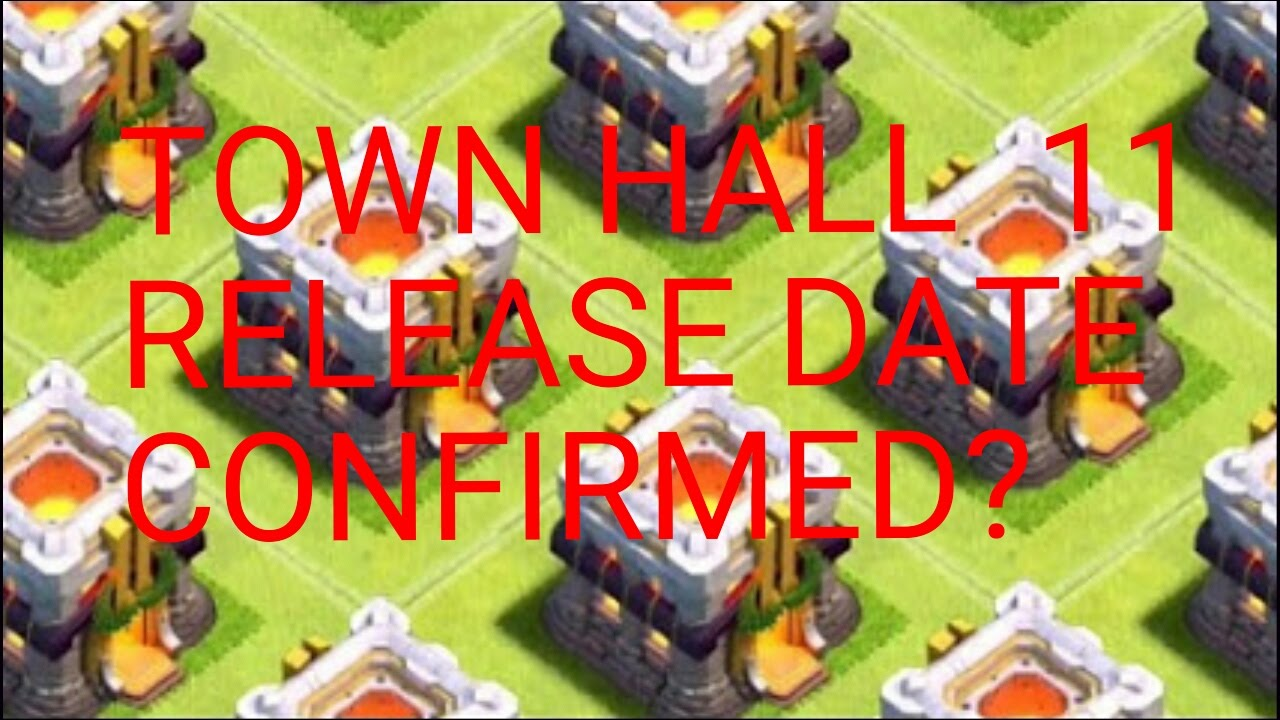 Clash of clans movie release date in Perth