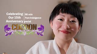 Cocoon Thai Spa | 90min Pure Indulgence