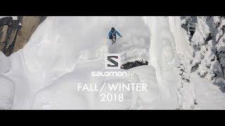SALOMON TV: Fall Winter 18/19 Teaser