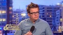 RTL Comedy Grand Prix | Stand Up - Thorsten Bär | 29.12.2018