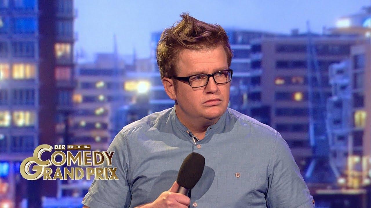 Rtl Comedy Sendungen