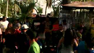 Pelea De Mujeres En La Plaza Romulo MATURÍN - MONAGAS