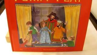 Purim Play by Roni Schotter - Jewish Books
