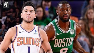 Boston Celtics vs Phoenix Suns - Full Game Highlights | November 18, 2019 | 2019-20 NBA Season Video