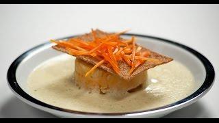 Крестьянский репа-суп | 7 нот вегетарианской кухни
