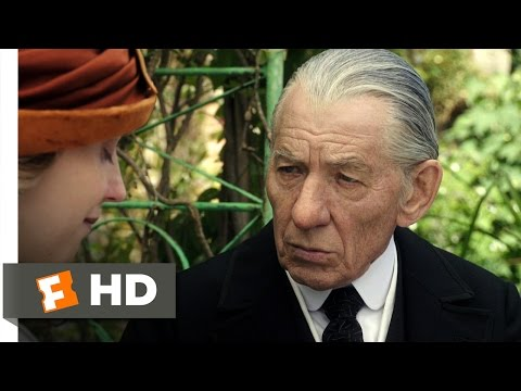 Mr. Holmes 512 Movie   Palm Reading 2015 HD