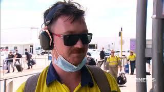 Measles Alert | 9 News Perth