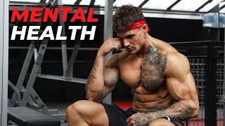 MENTAL HEALTH MY BATTLE | PART 1