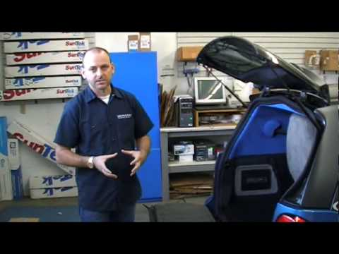 IPad Install In Mercedes Smart Car By Sounds Fast In Bend, Or