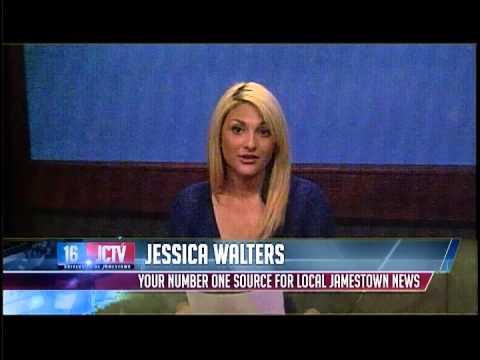 JCTV News - University of Jamestown - 10/18/2013