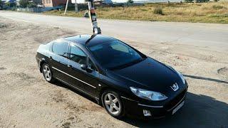 Видео на скорости 210 км ч Максимальная скорость Peugeot 407 МКПП 2 0 136 л с