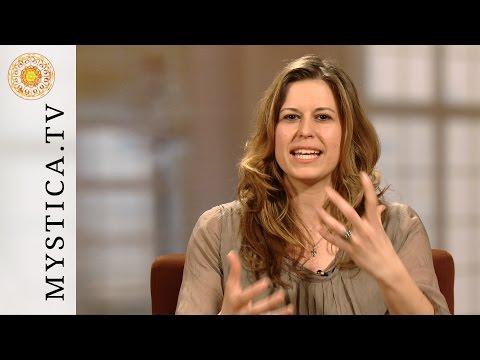 MYSTICA.TV: Miriam Kalliwoda - Gefühle in Fluss bringen durch Musik