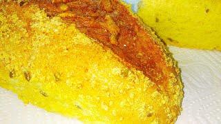 Домашний Кукурузный Хлеб Простой Рецепт Подсказала Соседка