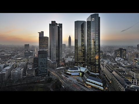 Top attractions Frankfurt. Travel Guide